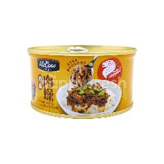 McCann Canned Pork Mince With Bean Paste
