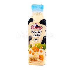 Cimory Yogurt Drinks Mango
