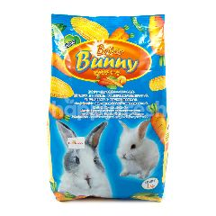 Briter Bunny Carrot Flavor Rabbit Food