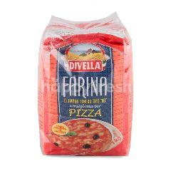 ดีเวลล่า แป้งสาลีสำหรับทำพิซซ่า