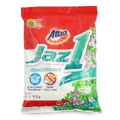 Attack Jaz1 Deterjen