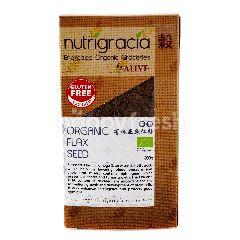 NUTRIGRACIA Organic Flax Seed