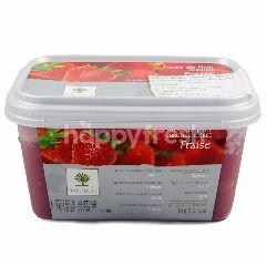 Ravifruit Puree Strawberry