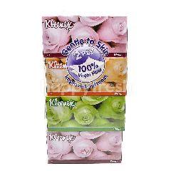 Kleenex Brand Tissues
