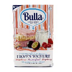 BULLA FAMILY DAIRY Frozen Yoghurt