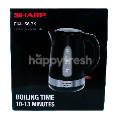 Sharp Electric Kettle EKJ-156-