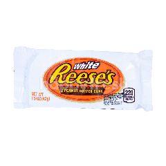 Reese's White 2 Cup Selai Kacang
