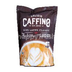Caffino Kopi Latte Classic 3in1