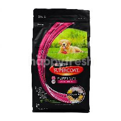 Purina Supercoat Puppy Up To 12 Months With Chicken (Dog Food)
