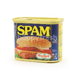 Hormel Foods Spam