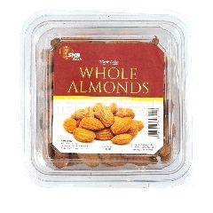 SHB Fresh Grab & Go Kacang Almond Utuh