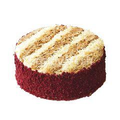 Red Velvet Cheesecake (Whole)