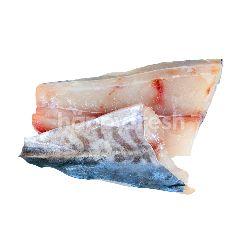 Ikan Tenggiri Steak
