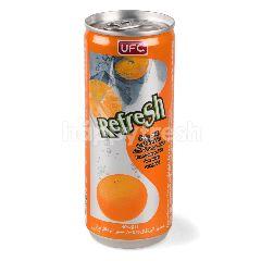 UFC Orange Juice 40%