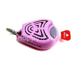 Tickless Pet Ultrasonic Tick & Flea Repeller For Pets (Purple)
