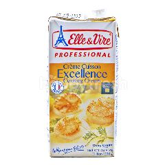 Elle & Vire Professional Excellence Cooking Cream