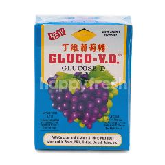 Gluco-Vd Glucose-D