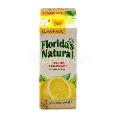 Florida's Natural Premium Lemonade