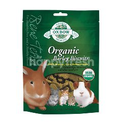 Oxbow Organic Barley Biscuit