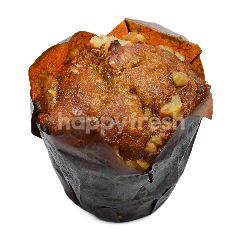 Mocha Walnut Muffin