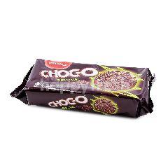 Munchy's Choc-O Original Chocolate Chip Cookies