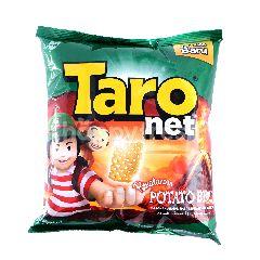 Taro Net Kentang BBQ
