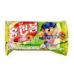 Home Run Ball Snack Chocolate Flavour