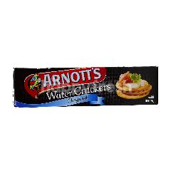 Arnott's Original Water Crackers