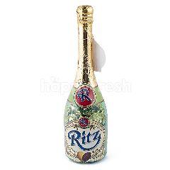 Ritz Cokelat Koin