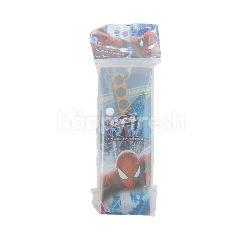 Adinata Tempat Pensil Plastik Spiderman 2