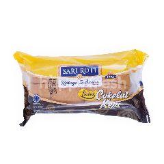 Sari Roti Roti Sobek Isi Cokelat Keju
