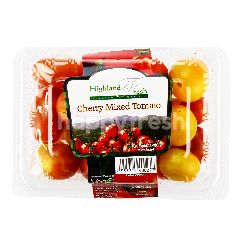 HIGHLAND FRESH Cherry Mixed Tomato