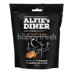 Alfie's Diner Turkey 100g