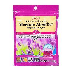 TOPVALU Moisture Absorber With Lavender Fragrance