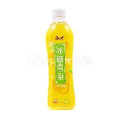 Master Kong Crystal Sugar Pear Juice