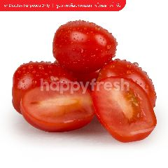 Tesco Cherry Tomato