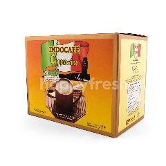 Indocafe Kapucino Creamy