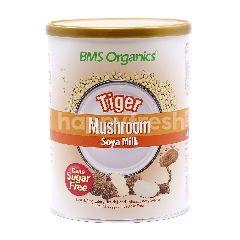 BMS Organics Tiger Mushroom Soya Milk