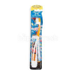 เซ้นท์แอนดรูว์ แปรงสีฟันเด็ก สำหรับเด็กอายุ 3-6 ปี