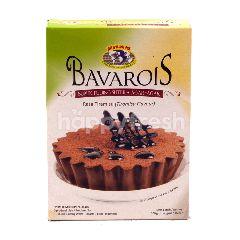 Swallow Globe Brand Bavarois Bubuk Pudding Sutera Agar Agar Rasa Tiramisu