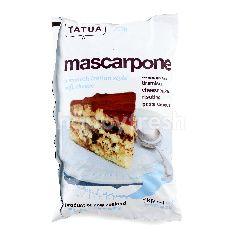 Tatua Mascarpone Cream Cheese