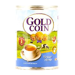 GOLD COIN Sweetened Creamer