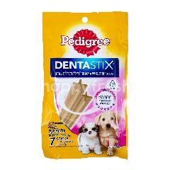 Pedigree Dentastix Stik Kunyah untuk Anak Anjing