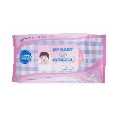 My Baby Tissue Bayi Aroma Bunga Manis