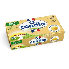 Candia 80% Salted Butter