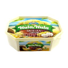 Campina Es Krim Hula Hula Durian