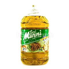 Seri Murni Pure Vegetable Oil