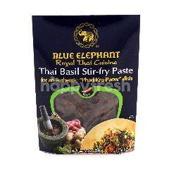 Blue Elephant Thai Basil Stirfry Paste