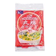 Ajinomoto Maru Gara Soup (5 Packets x 5g)