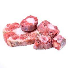 Australia Beef Tail